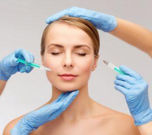 Пластическая хирургия лица и шеи